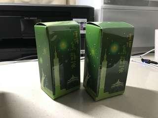 台灣凍頂烏龍茶 Taiwan Dong Dong Oolong Tea