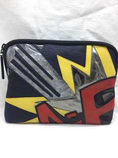 二手正品 💕 3.1 Phillip Lim 31 Minute Comic Book hand clutch
