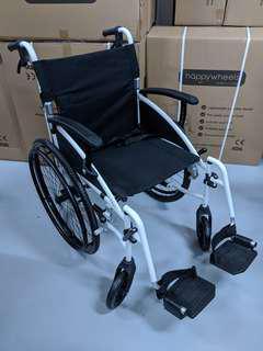 Lightweight Wheelchair