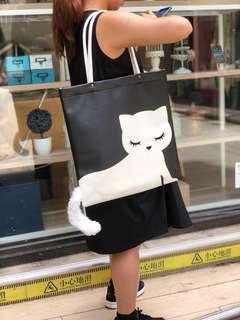 日本凸尾siempre貓shopping bad
