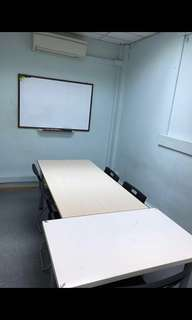 Tuition Centre Space Morning/Afternoon for Rent