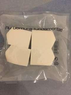 Shu Uemura Fundamentals Sponge