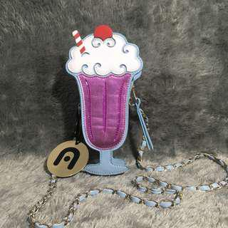 Nila Anthony Milkshake Bag Tas Minuman