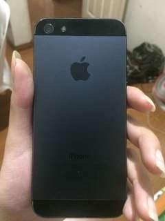 Defective iphone 5
