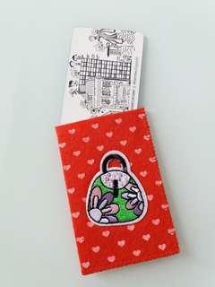 Ezlink Card Holder-Fashion Handbag