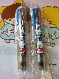Ap全新多色筆 每枝$150