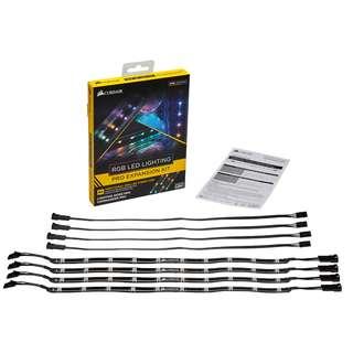 [CLEARANCE PRICE] Corsair RGB LED Lighting PRO Expansion Kit