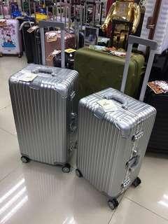 阿豪 最新美博 特別款 運動型 25寸 行李箱