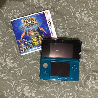 Nintendo 3DS + Free Game