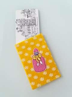 Ezlink Card Holder-Fashion Perfume