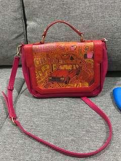 Authentic Brera Bag