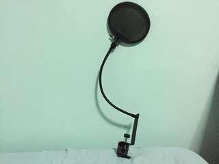 Shure PS-6 Popper Stopper (Pop Filter)