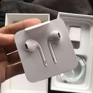 Apple EarPods (Lightning Connector) ORIGINAL