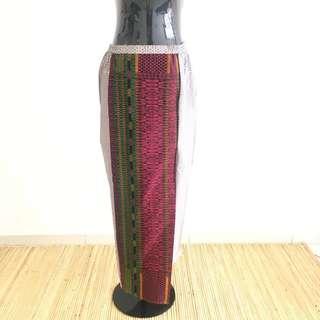 Batik Sarong Skirt