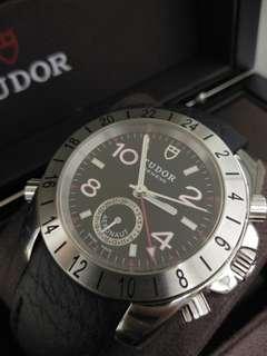 Tudor Aeronaut GMT 20200 41mm Automatic