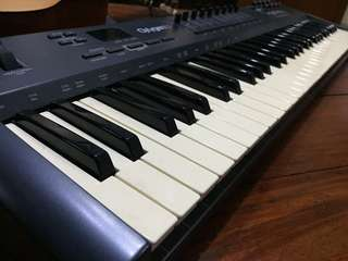 M-AUDIO: Oxygen 61 | 61-Key USB MIDI Controller Keyboard