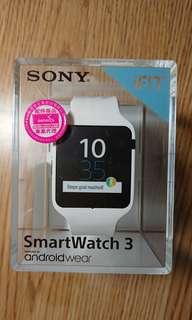 🚚 Sony SmartWatch3 (swr50) 附贈 imos保護貼