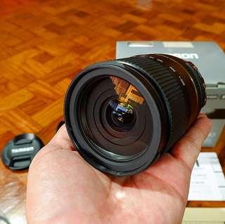 Tamron 16-300mm f/3.5-5.6 Di II VC PZD Macro for Canon