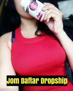 Pinklady Body PerfectionDaftar Dropship