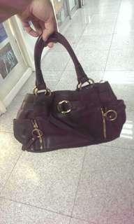 UK英國購Abro hangbag - 95% new