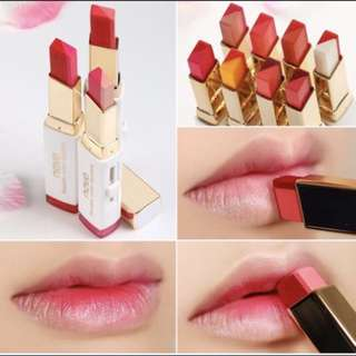 Korean 2 Tone Lipstick