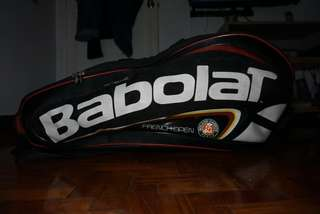 Babolat Tennis Bag - French Open Edition