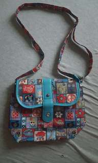 Sling bag-never been used