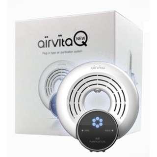 Airvita家用負離子空氣淨化機 - Airvita Q