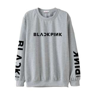Blackpink Sweater
