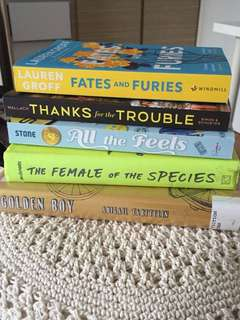 Huge Book Bundle 04