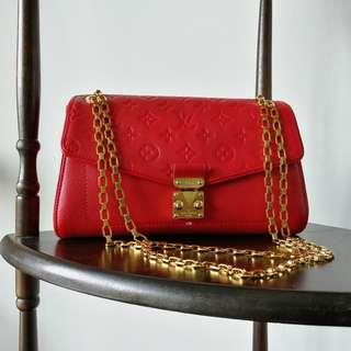 Authentic Louis Vuitton St Germain PM