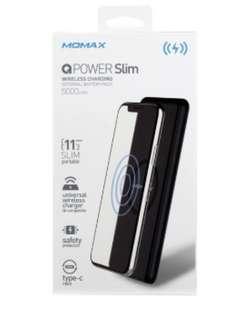 momax 無線充電寶5000mah(8/8p/X)