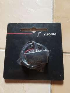 Rizoma tail tidy led light