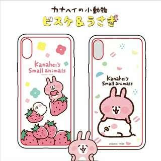 官方授權×卡娜赫拉系列手機殼