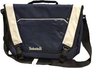 Timberland Diaper Bag