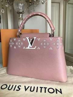 Louis Vuitton LV Capucines PM 手袋