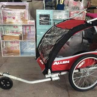 Allen Bike Trailer
