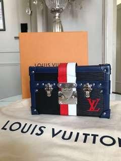 Louis Vuitton LV Bolso Petite Malle 手袋
