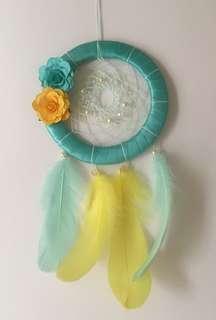 Customised Handmade Dreamcatcher