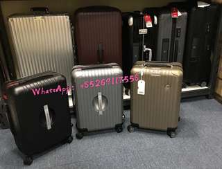 "RIMOWA Lufthansa Airlight Collection Multiwheel® 21""Bordtrolley, Prosecco HKD4800,Salsa經典王😎"