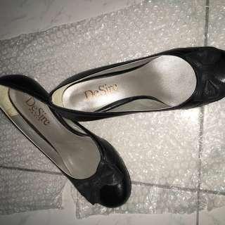 Desire 女高跟鞋