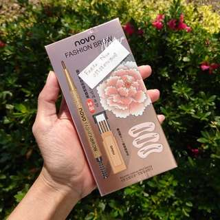 Novo Fashion Brow Natur Eyebrow Pencil