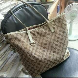 Gucci 購物包