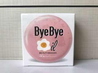Beautymaker Bye Bye Oil compact powder