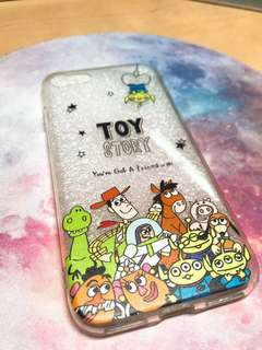Toy story phone case ( iphone7)