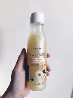 Oriflame shampoo