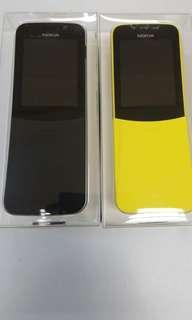 Nokia 8110 黑色