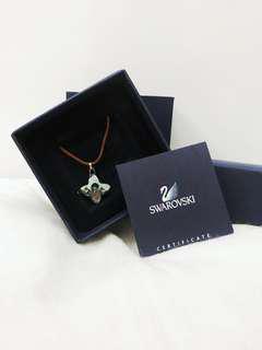New Original Swarovski Crystal Necklace Sale