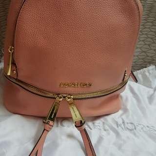Michael Kors Backpack rhea small