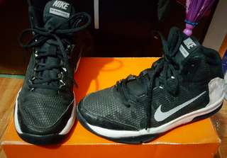 Original Nike Air Without A Doubt 4Y